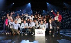 Jumbo, UM, Alfred & partners winnen SAN Consistent Award