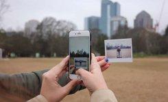 Wat kan de adverteerder met Instagram Stories?