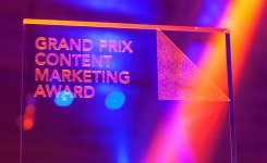 5 nominaties UM & UM Studio's voor ABN AMRO bij Grand Prix Content Marketing 2017
