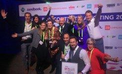 ONZE KLANT ABN AMRO grote winnaar bij Grand Prix Content Marketing 2017