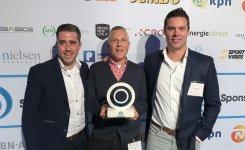 Jumbo, UM & partners winnen Gouden SponsorRing