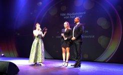 Lotte Hillen is hét YIM Mediatalent van het jaar!